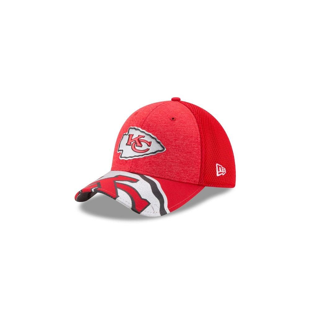 low priced 1652b 347a0 NFL Kansas City Chiefs 2017 NFL Draft 39Thirty Cap