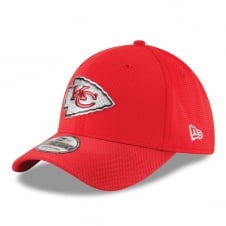 NFL Kansas City Chiefs 39Thirty Colour Rush On Field Cap