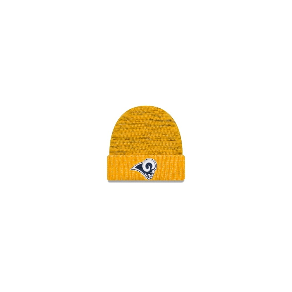 factory price 9dad9 978e1 NFL Los Angeles Rams 2017 Color Rush Knit