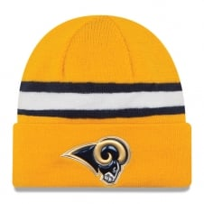 NFL Los Angeles Rams Colour Rush On Field Cuffed Knit