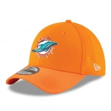 NFL Miami Dolphins 39Thirty Colour Rush On Field Cap