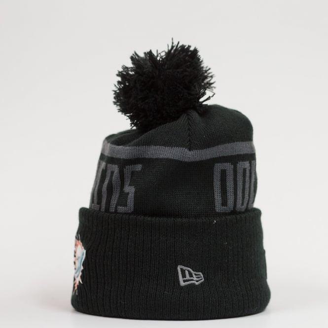 authentic 47 brand miami dolphins ice block cuff knit hat lyst 98b37 09db0   clearance nfl miami dolphins bc cuffed pom knit 79b14 84c35 16ae7e382cd8