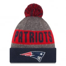 NFL New England Patriots 2016 Youth Sideline Official Sport Knit