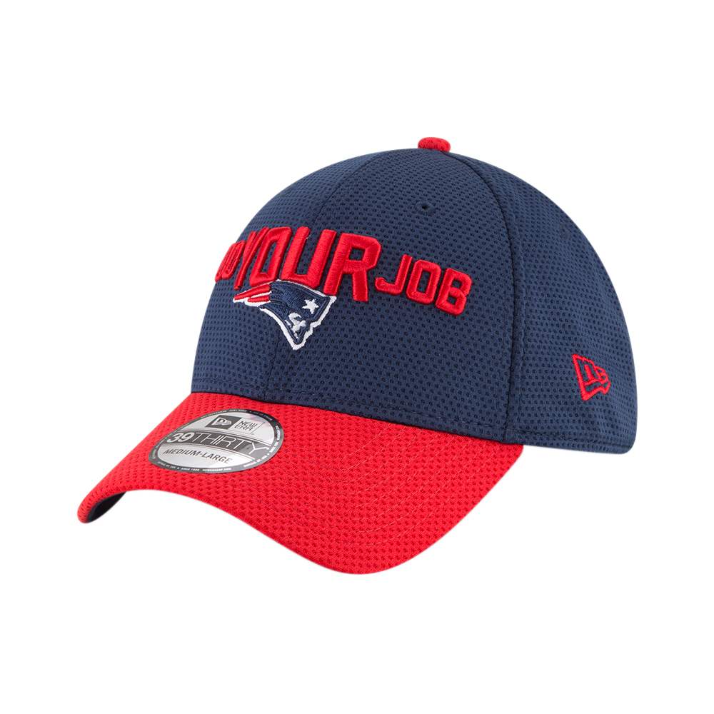 409d44ff52d46 ... canada nfl new england patriots 2018 draft spotlight 39thirty cap b42f9  97d5c ...