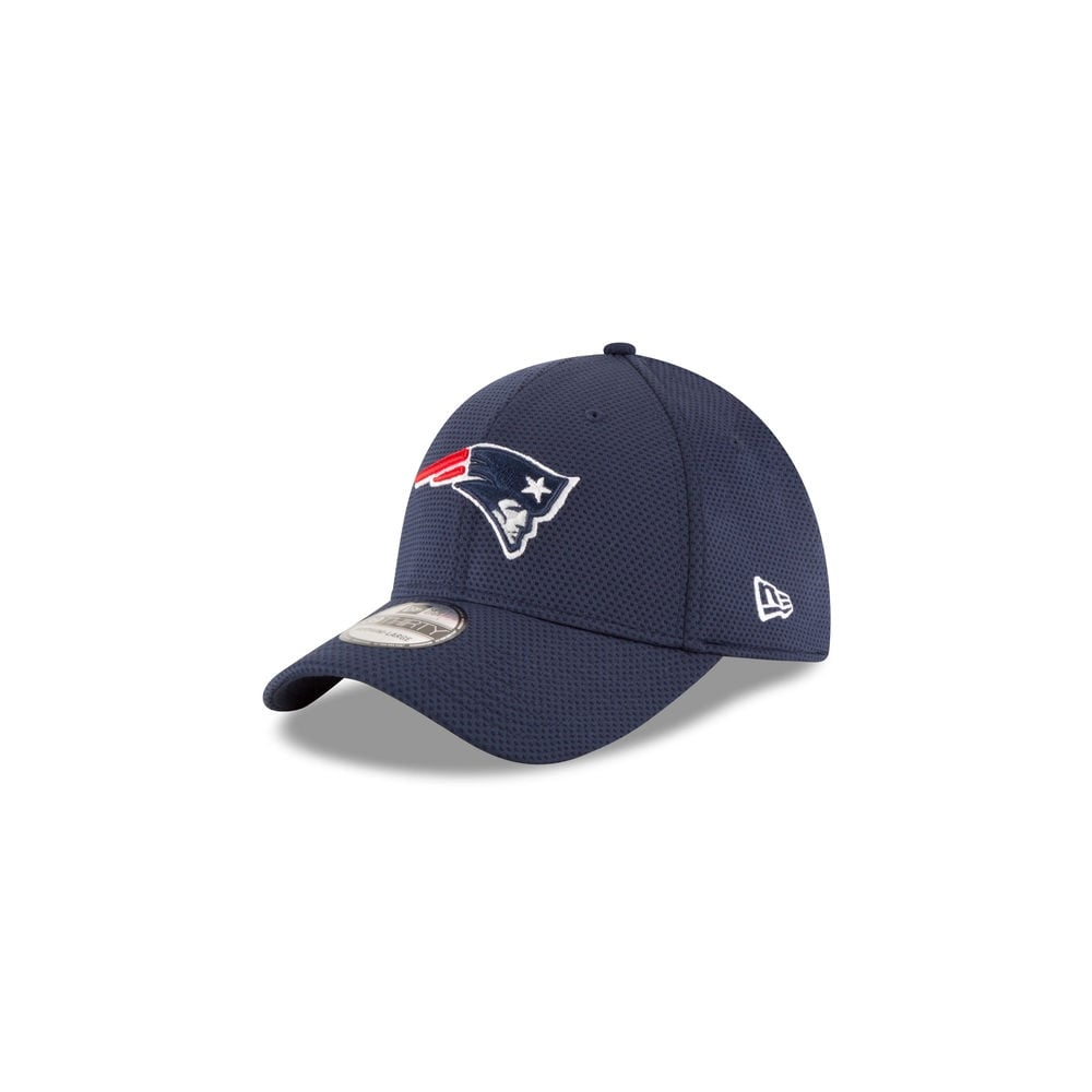 competitive price d77f8 64182 ... order nfl new england patriots 39thirty sideline tech cap ddc3d 74370