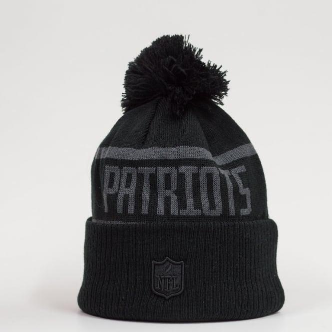 3b9187aa2 NFL New England Patriots BC Cuffed Pom Knit