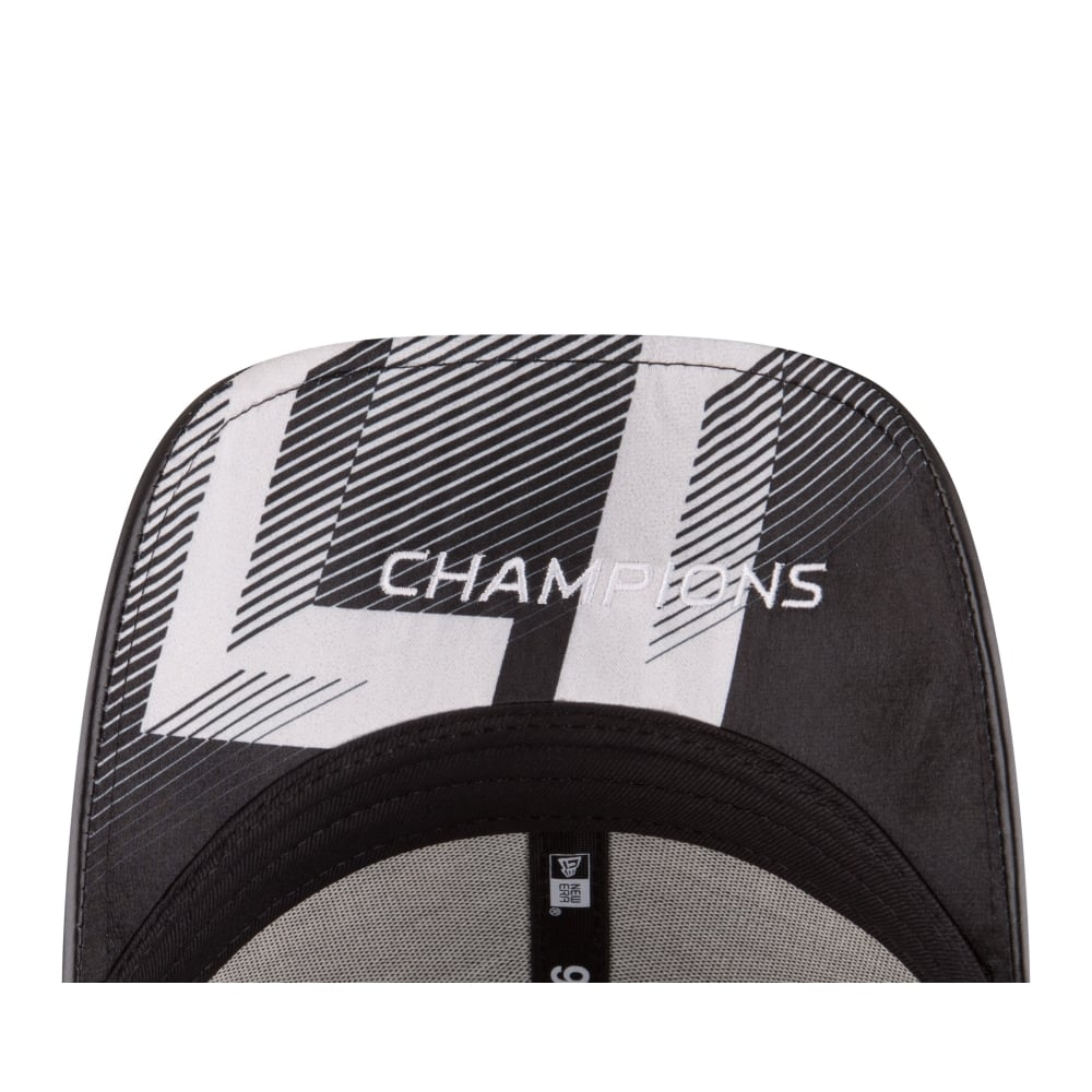 New Era NFL New England Patriots Super Bowl LI Champions 9Forty Cap ... f23f256de