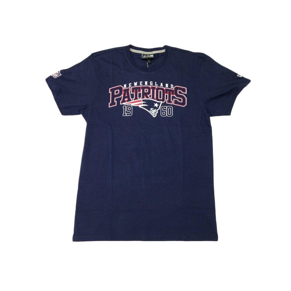 537df17a9 NFL New England Patriots Team Arch T-Shirt