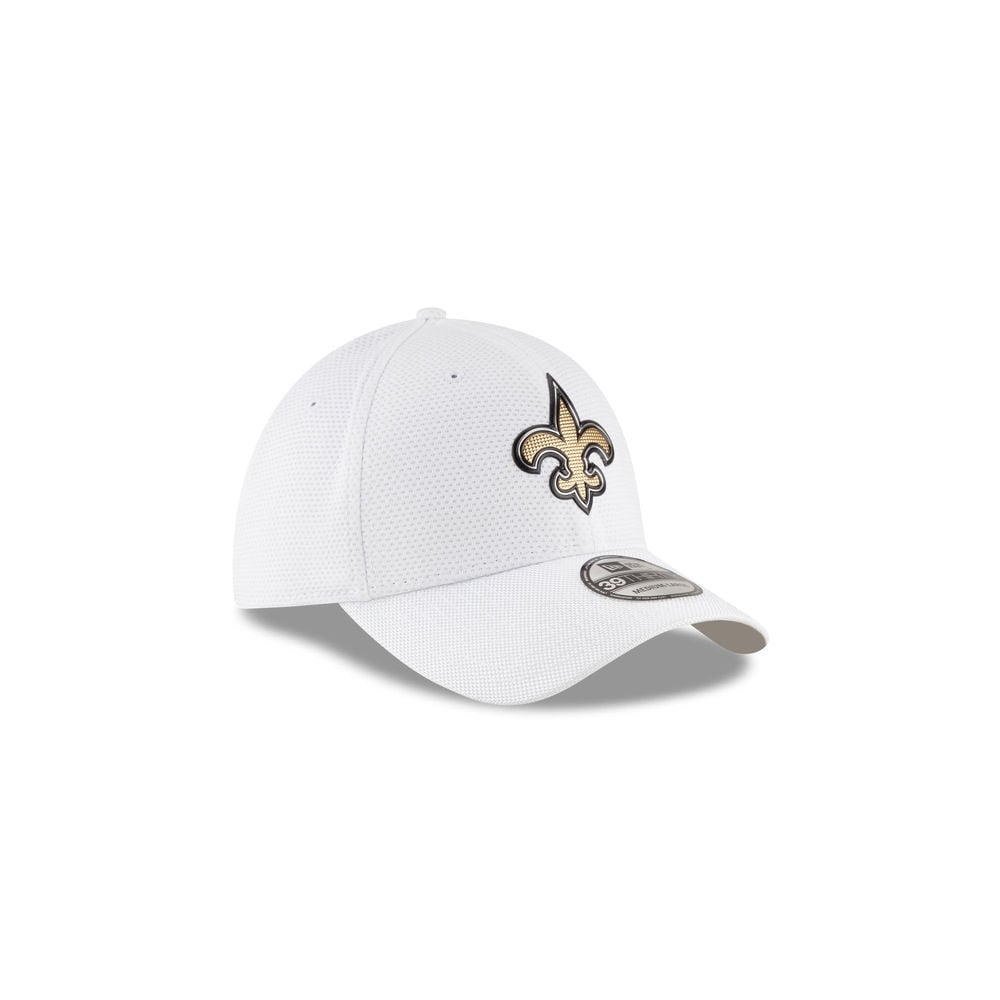 online store 58ada ee43b NFL New Orleans Saints 39Thirty Colour Rush On Field Cap