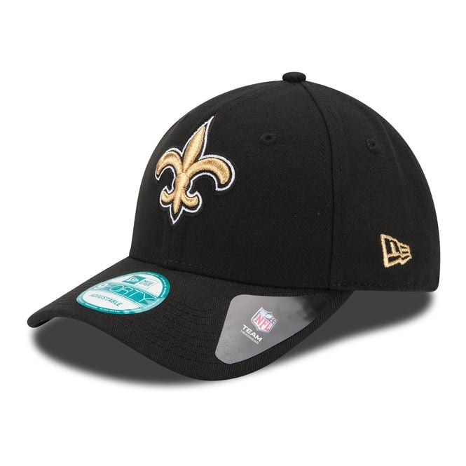 New Era NFL New Orleans Saints The League 9Forty Adjustable Cap