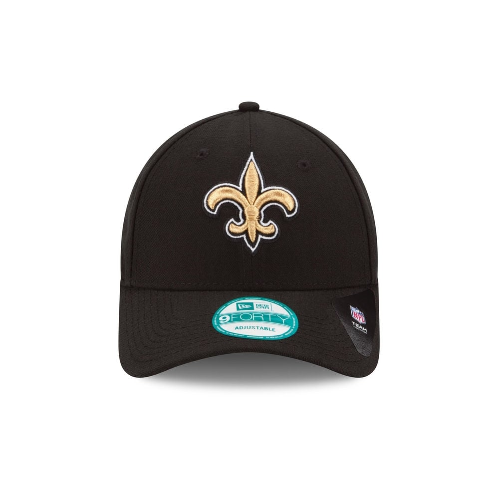 ... reduced nfl new orleans saints the league 9forty adjustable cap 4ab87  9a843 f58a11bd8