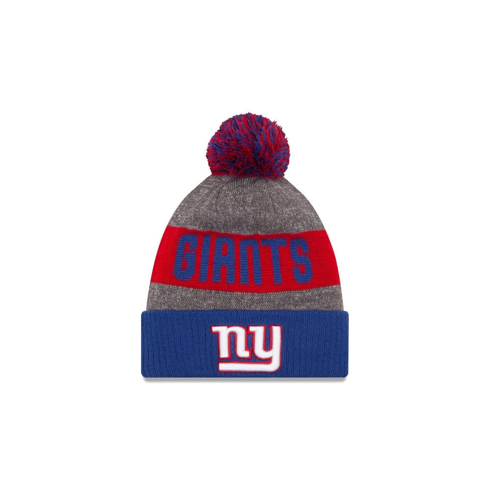 50% off mens new york giants new era red sideline sport knit hat download  1efd9 d5b24 f33171e6d