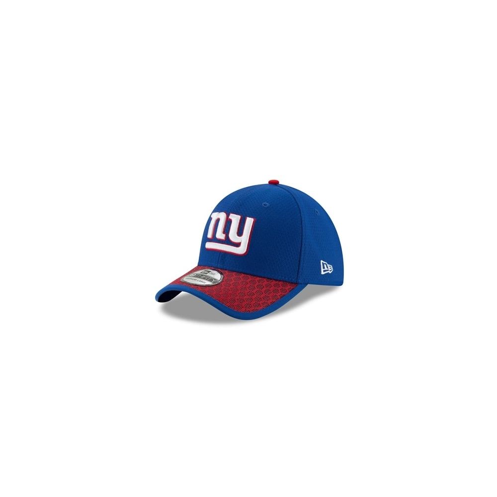 cheap for discount 22326 80233 NFL New York Giants 2017 Sideline 39Thirty Cap