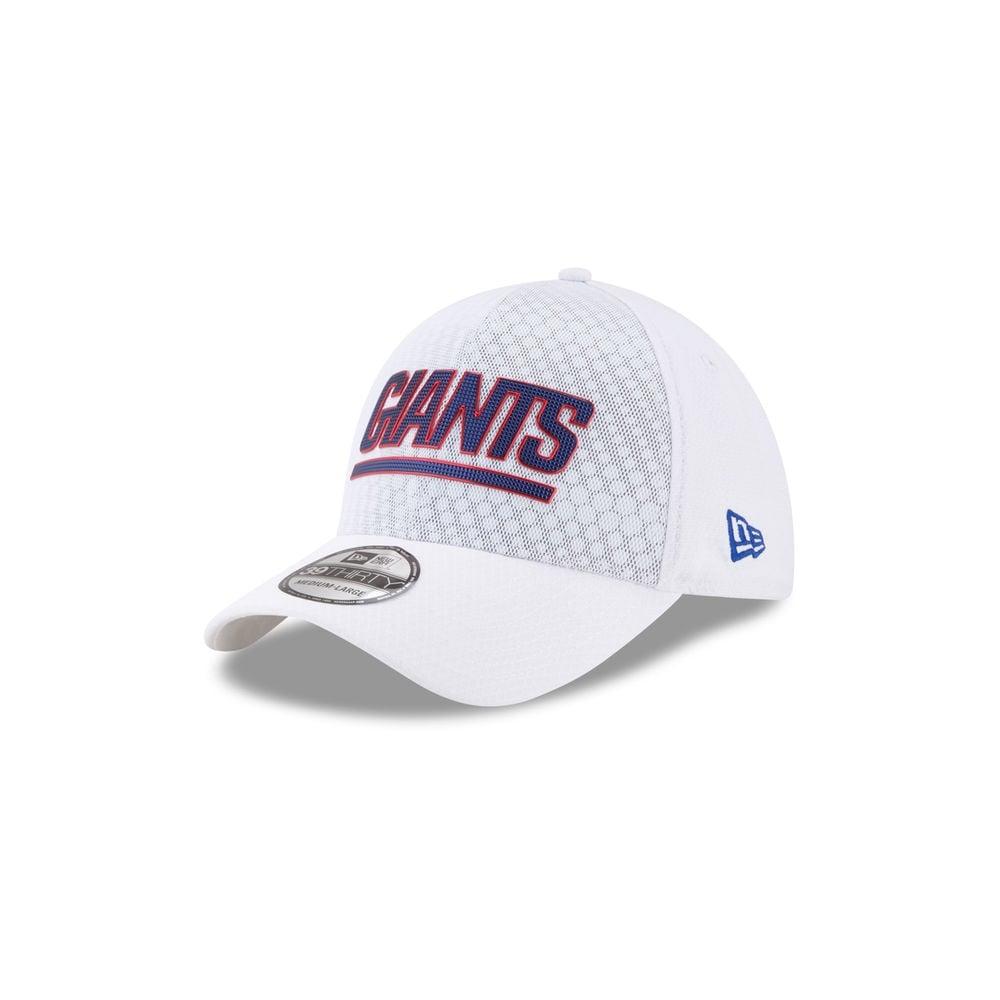 a8e75e2f935 clearance new york giants new era on field sport knit hat usa a0245 ...