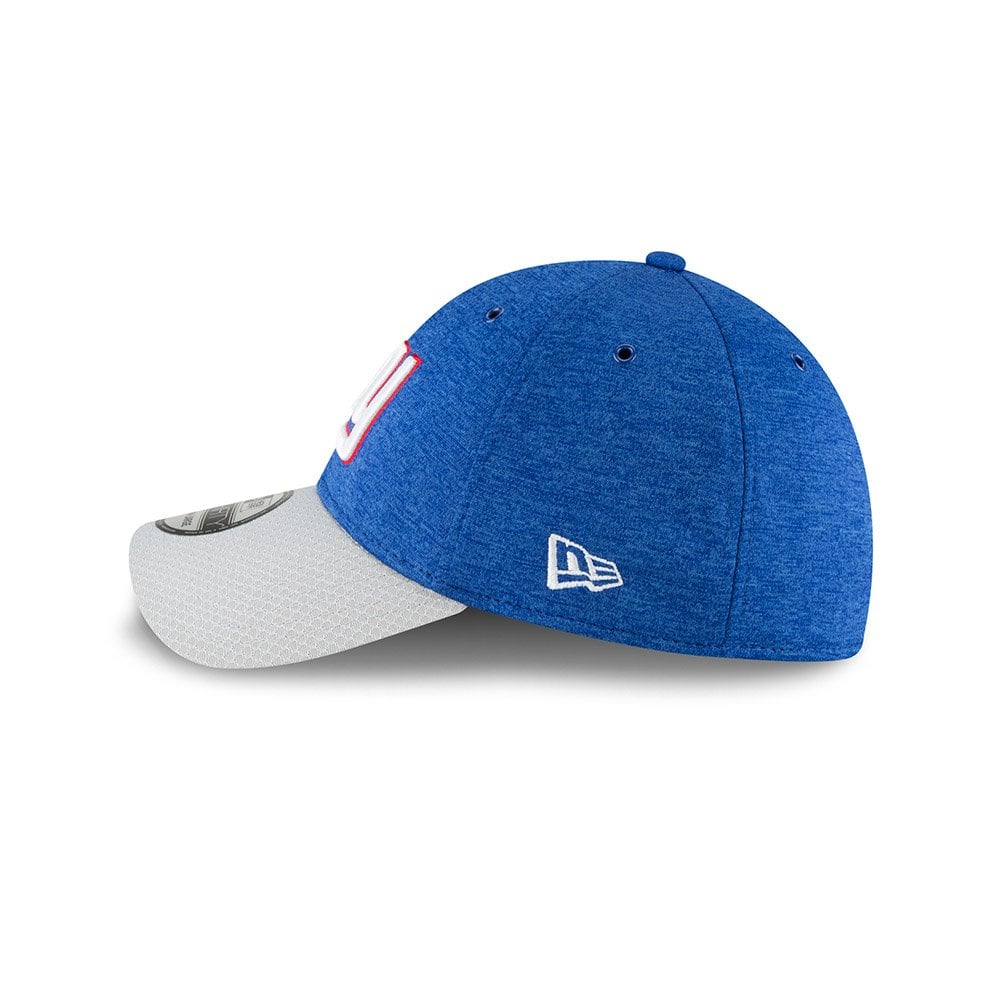 fc8d1afccebf4a New Era NFL New York Giants Sideline 2018 39Thirty Cap - Teams from ...