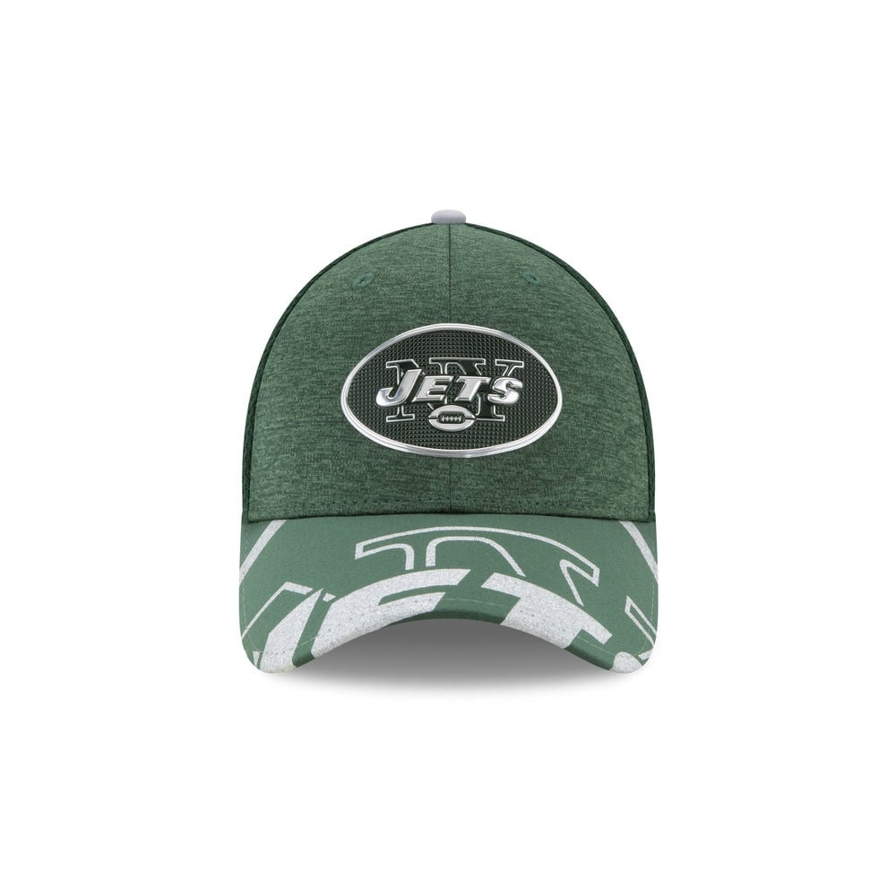 23fe97ece69035 ... 9forty adjustable hat green 2304f 0d52a; netherlands nfl new york jets  2017 nfl draft 39thirty cap 78e5d a9382