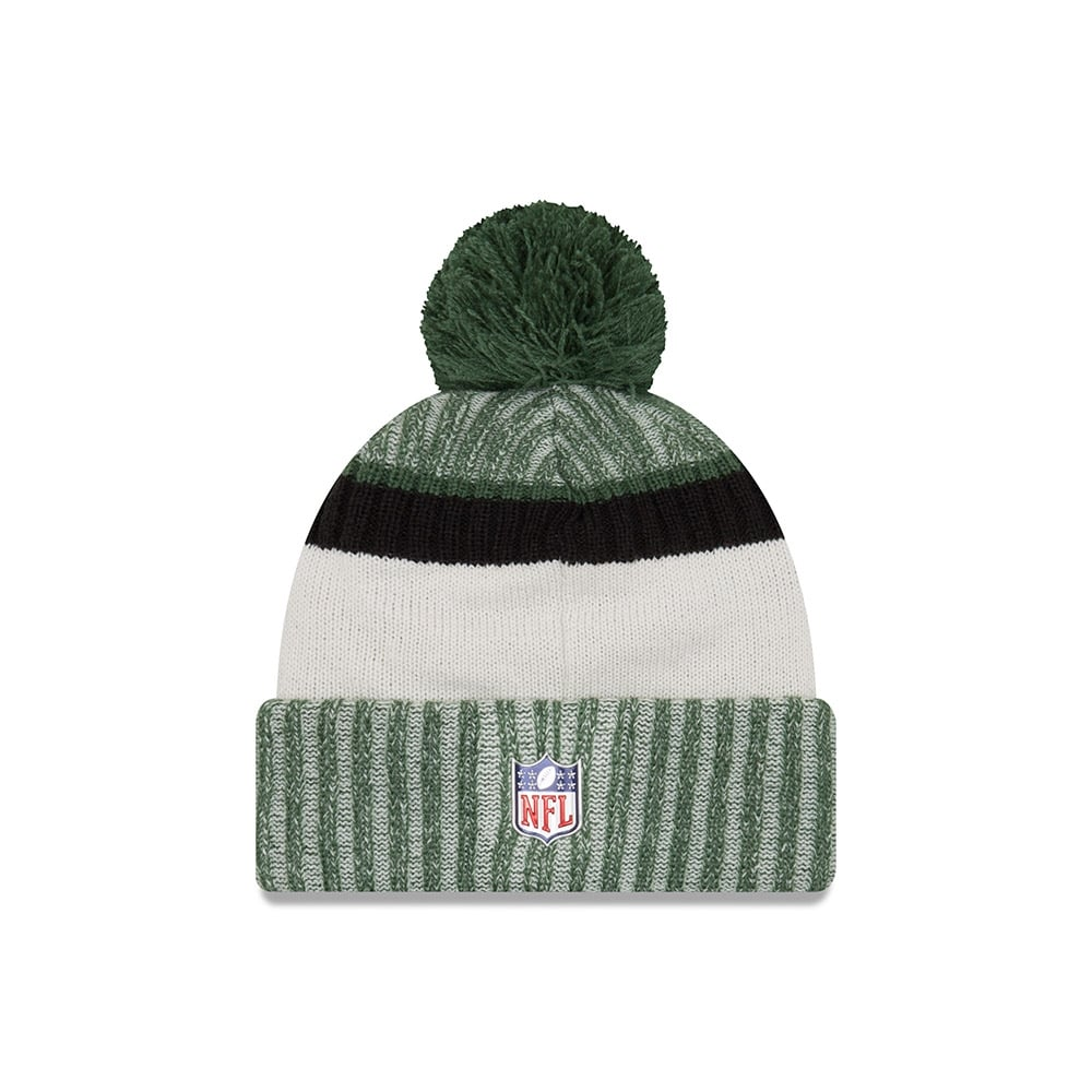 5c49170e2 ... hat amazon clothing 6c0f5 799eb cheap nfl new york jets 2017 sideline  sport knit f705e cc187 ...