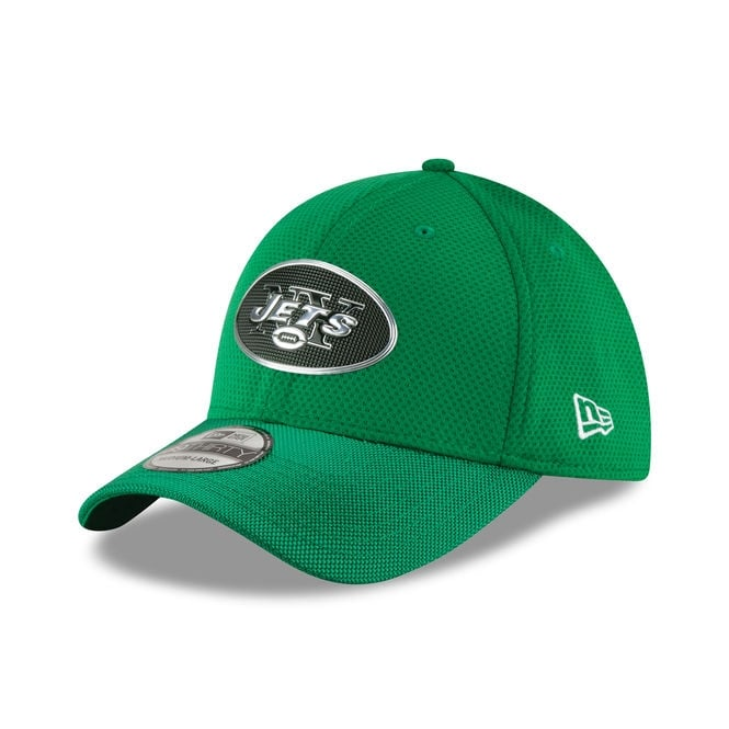New Era NFL New York Jets 39Thirty Colour Rush On Field Cap