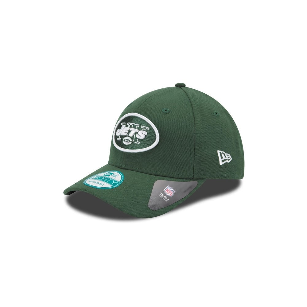 5e4be9f68 New Era NFL New York Jets The League 9Forty Adjustable Cap - Teams ...