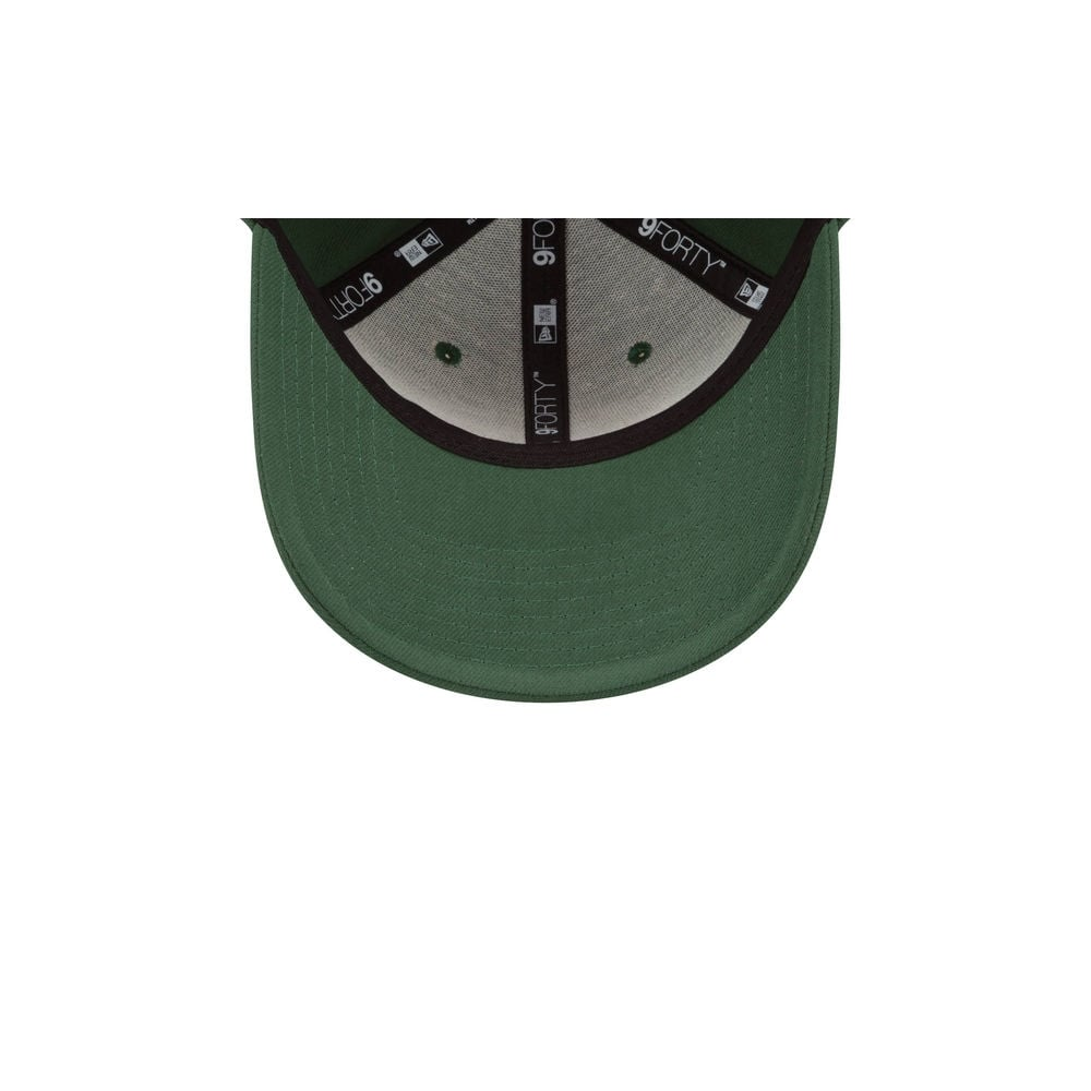 415134332f7860 ... top quality nfl new york jets the league 9forty adjustable cap 025dc  40dd7