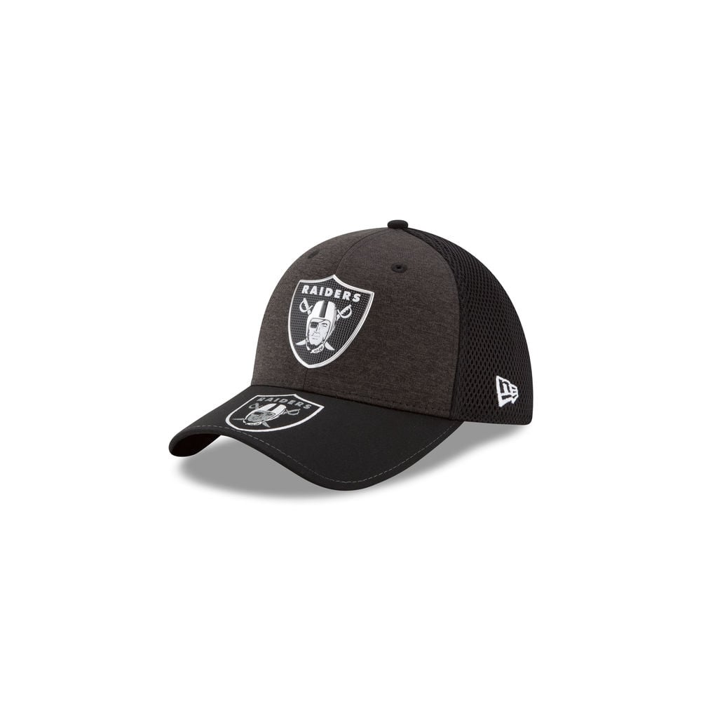 New Era NFL Oakland Raiders 2017 NFL Draft 39Thirty Cap - Teams from ... 1411a173a6db