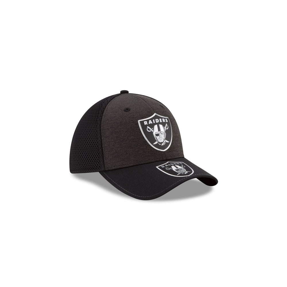 good oakland raiders 2018 onstage draft 39thirty hat small medium 73880  285b3  discount nfl oakland raiders 2017 nfl draft 39thirty cap 403f2 66e69 0f96a1b39