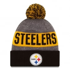 NFL Pittsburgh Steelers 2016 Sideline Official Sport Knit