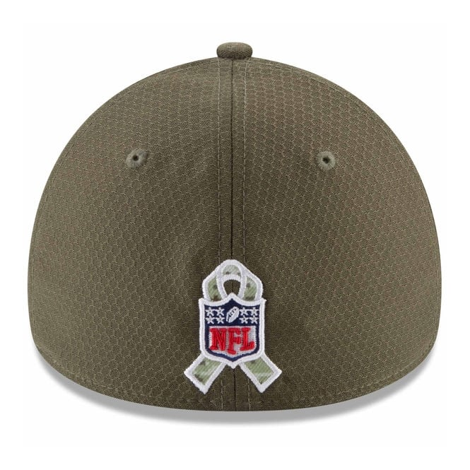 on sale 05c3a f7f84 NFL Pittsburgh Steelers 2017 Salute to Service 39Thirty Cap