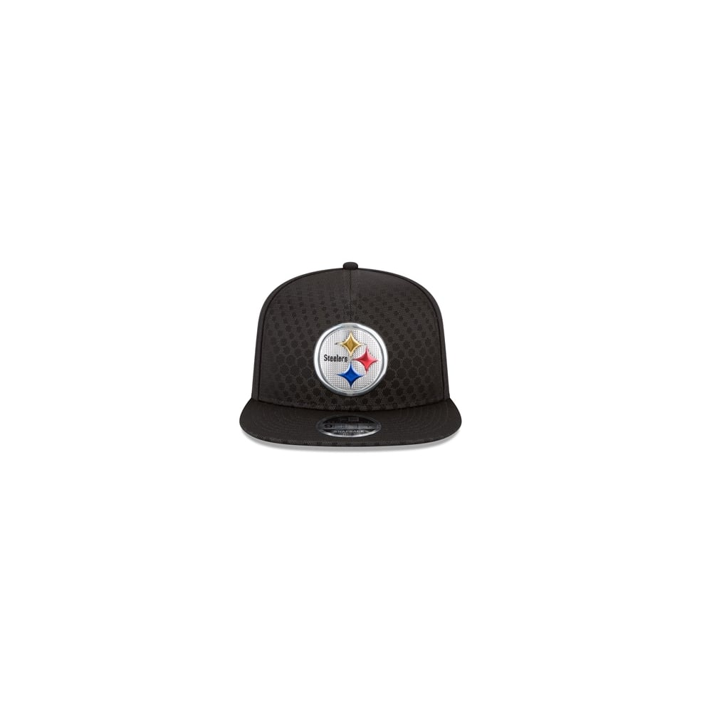 brand new 6b458 82000 NFL Pittsburgh Steelers 9Fifty 2017 Color Rush Original Fit Snapback Cap