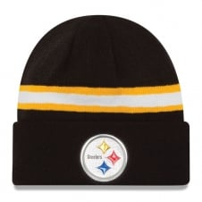 NFL Pittsburgh Steelers Colour Rush On Field Cuffed Knit