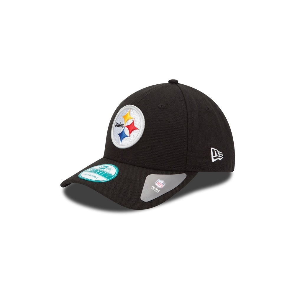 the best attitude d7741 d9260 NFL Pittsburgh Steelers The League 9Forty Adjustable Cap