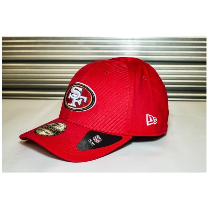 New Era NFL San Francisco 49ers 39Thirty Flock Cap