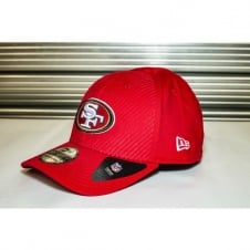 NFL San Francisco 49ers 39Thirty Flock Cap