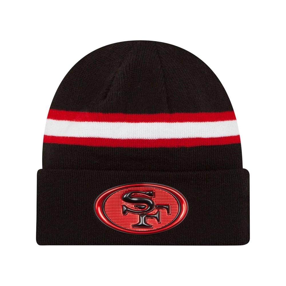cheaper 5303d 9e839 NFL San Francisco 49ers Colour Rush On Field Cuffed Knit