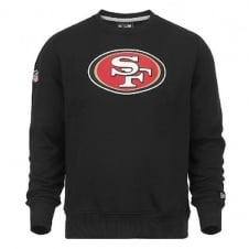 NFL San Francisco 49ers Team logo Crew