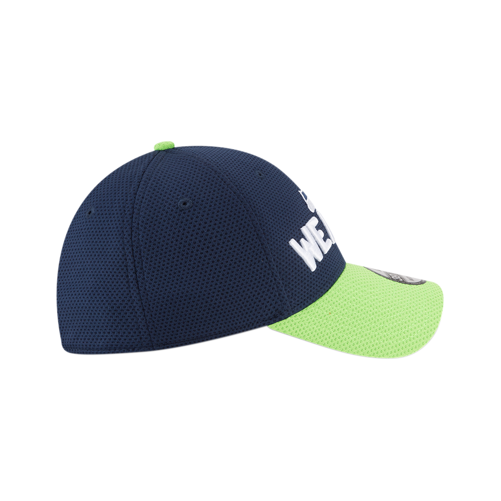 the latest c0962 ebafe ... coupon for nfl seattle seahawks 2018 draft spotlight 39thirty cap 7543c  7a22d