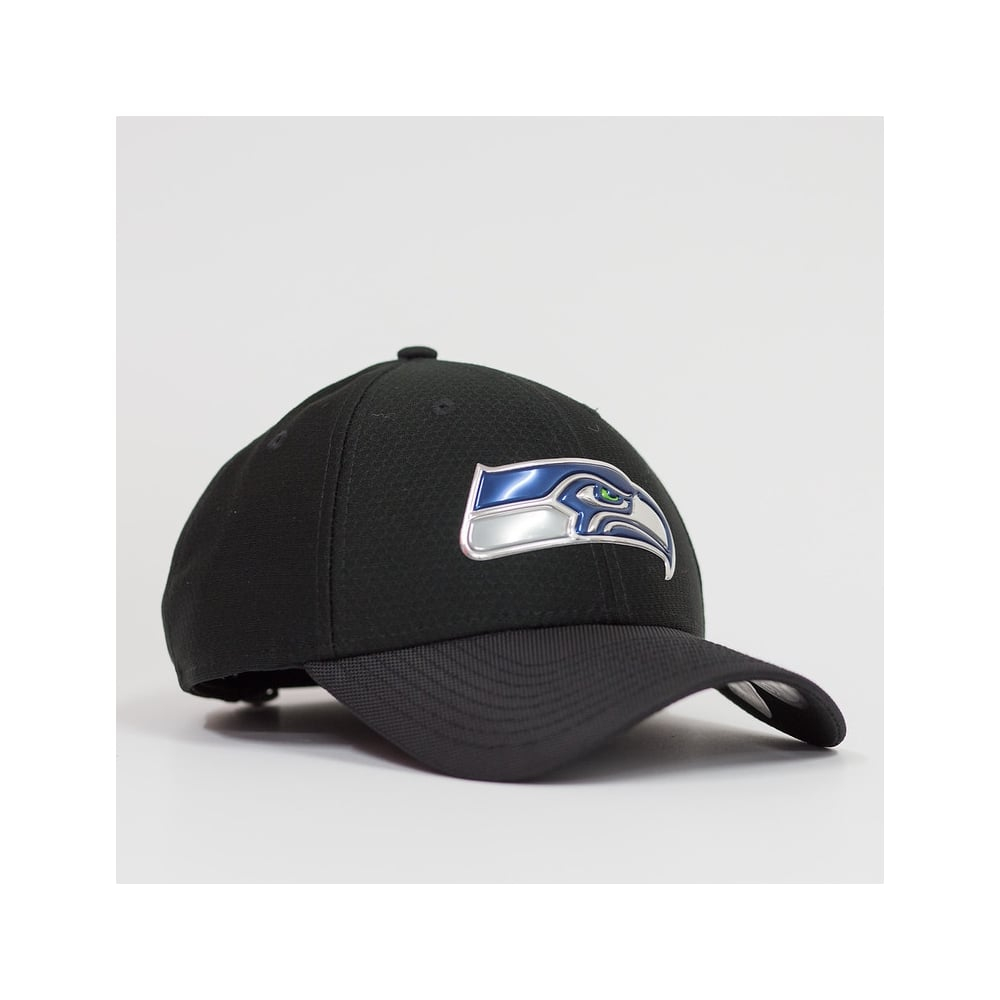 New Era NFL Seattle Seahawks BC 9Forty Adjustable Cap - Teams from ... e060020ac0ed