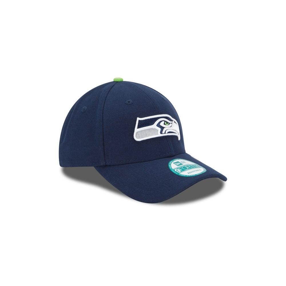New Era NFL Seattle Seahawks The League 9Forty Adjustable Cap ... 133e80dec