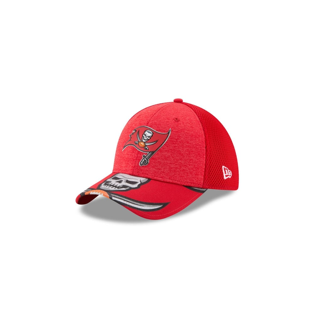 e9ed30a6358f2c ... discount code for nfl tampa bay buccaneers 2017 nfl draft 39thirty cap  02c84 cdd19