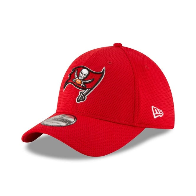 New Era NFL Tampa Bay Buccaneers 39Thirty Sideline Tech Cap
