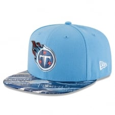 NFL Tennessee Titans 9Fifty Colour Rush On Field Original Fit Snapback Cap