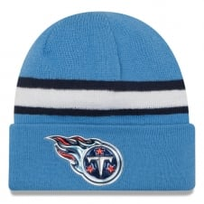NFL Tennessee Titans Colour Rush On Field Cuffed Knit
