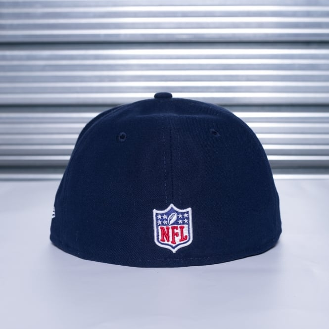 new arrival b3691 6bae7 NFL Tennessee Titans On Field 59Fifty Cap