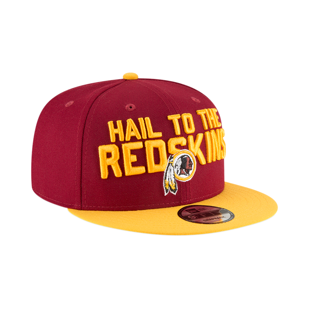 af59853bc86e08 canada nfl washington redskins 2018 draft spotlight 9fifty snapback cap  95ce8 69a2b