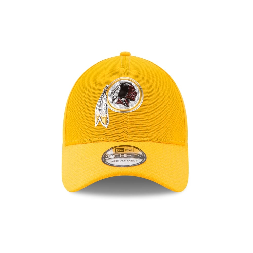 timeless design 72d46 91502 NFL Washington Redskins 39Thirty 2017 Color Rush Cap