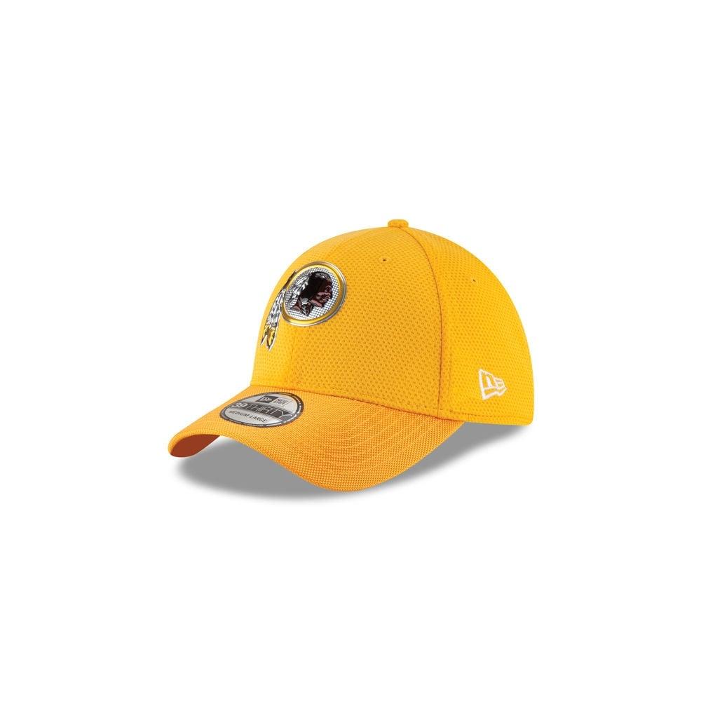 08599f1d6641cf New Era NFL Washington Redskins 39Thirty Colour Rush On Field Cap ...