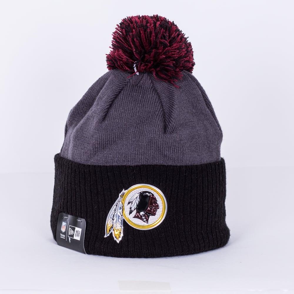 551269730 New Era NFL Washington Redskins Liquid Logo 2016 ISG Knit - Teams ...