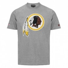 NFL Washington Redskins Team Logo T-Shirt