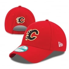 NHL Calgary Flames The League 9Forty Adjustable Cap