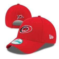 NHL Carolina Hurricanes The League 9Forty Adjustable Cap